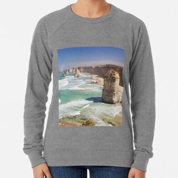 Twelve Apostles - Australia Lightweight Sweatshirt