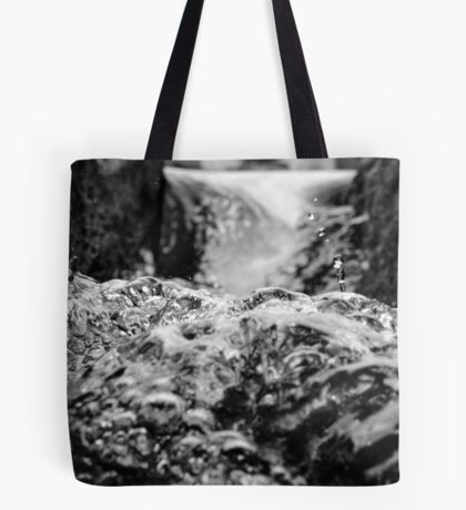 Rapid Transitions Tote Bag