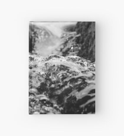 Rapid Transitions Hardcover Journal