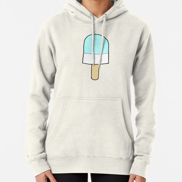 Cold Treats #5 Pullover Hoodie