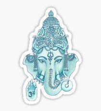 Buddha Elephant Sticker