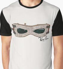 Rey Bans Graphic T-Shirt