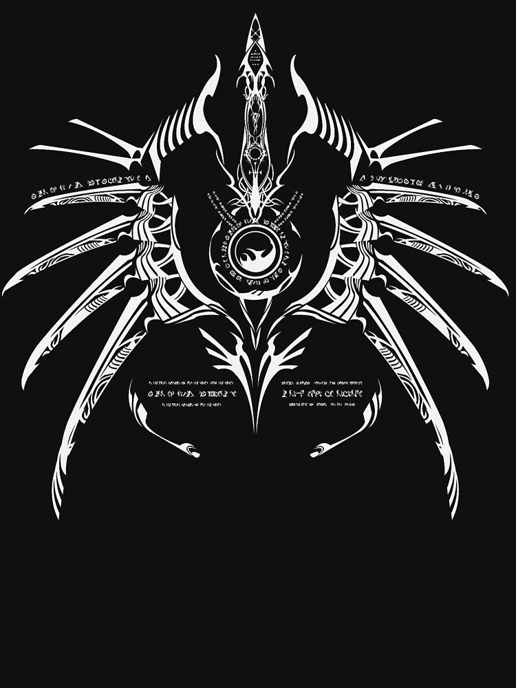 Nu-13 Crest | Unisex T-Shirt