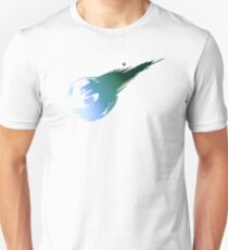 Final Fantasy 7 logo Unisex T-Shirt