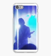 Ross On Stage iPhone Case/Skin
