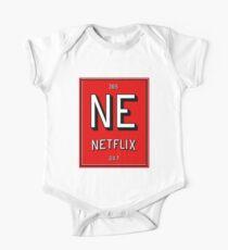 Element of Netflix Kids Clothes