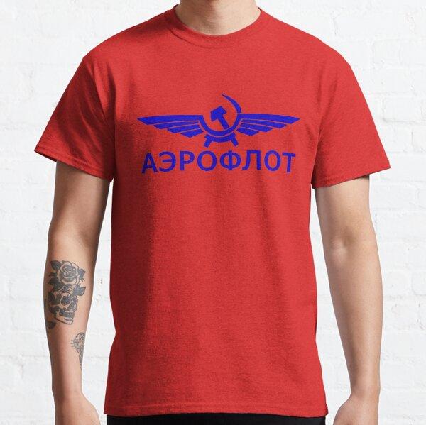 Aeroflot Classic T-Shirt