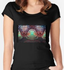Tool Women's Fitted Scoop T-Shirt
