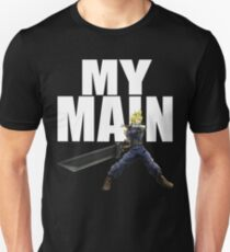 My Main - Cloud Unisex T-Shirt