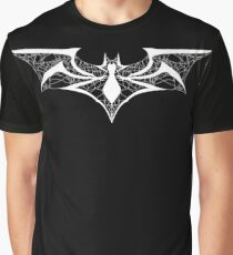 Spider-Bat Graphic T-Shirt