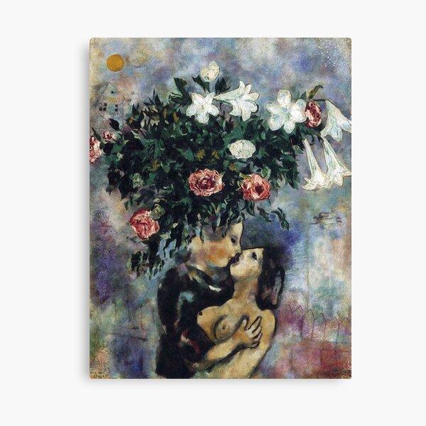 Chagall Canvas Prints Redbubble