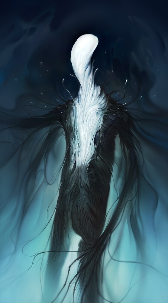 Slender by Mark Facey