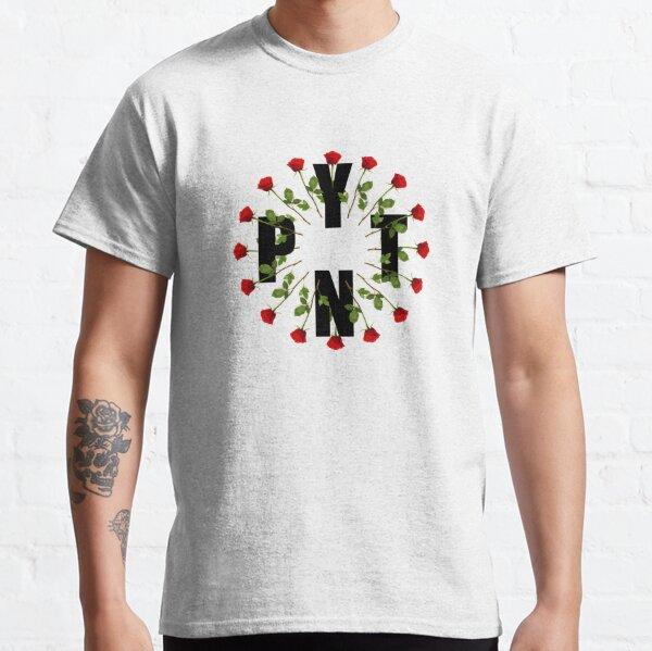 Payton Moormeier - PYTN ROSE Camiseta clásica