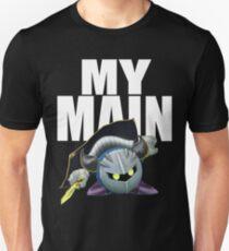 My Main - Metaknight Unisex T-Shirt