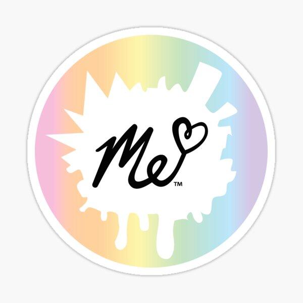 me moriah girly Sticker