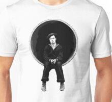 The Navigator - Buster Keaton Unisex T-Shirt