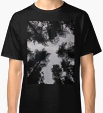 Looking Up Classic T-Shirt