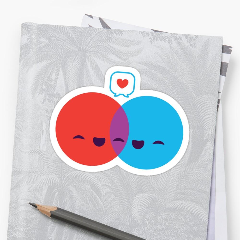 Love Diagram by murphypop