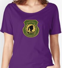 Pawnee Goddess - Parks & Recreation Women's Relaxed Fit T-Shirt