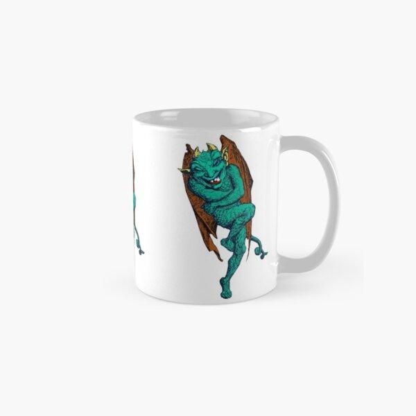 Hobgoblin, Sprite, Devil, Mythological Monster Classic Mug