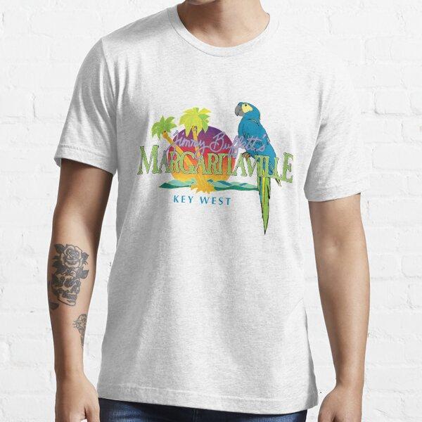 jimmy margaritaville 2021 ori kokbisa T-shirt essentiel