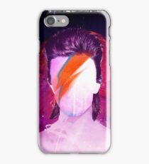 THERE'S LIFE ON MARS. iPhone Case/Skin