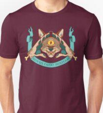 FURLLUMINATI Slim Fit T-Shirt