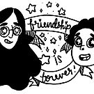 Steven Universe: Friendship is Forever by Joree Cisneros Wuollet