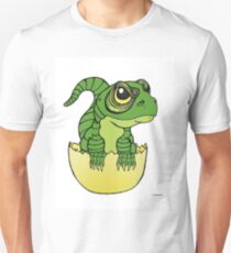 hatched Unisex T-Shirt