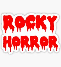 Rocky Horror Sticker