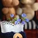 Bear's Blue Country Holidays by SmoothBreeze7