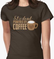 Student powered by coffee T-Shirt