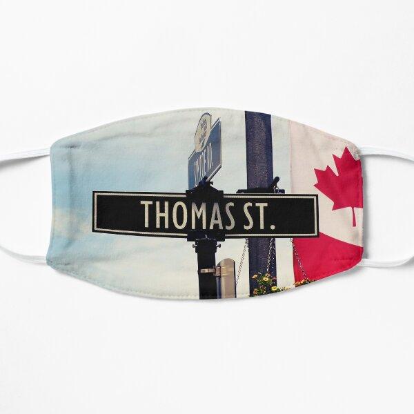 Thomas  Flat Mask