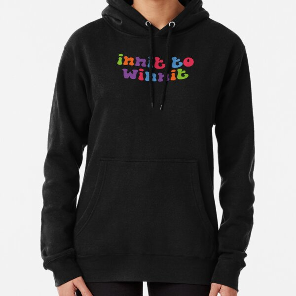 tommyinnit: innit to winnit Pullover Hoodie