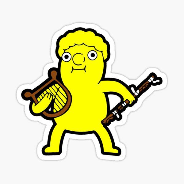 Lemonhope Sticker