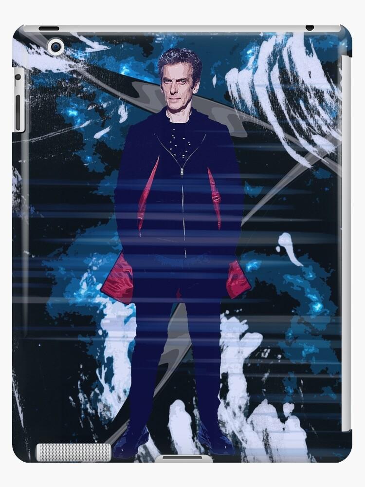 The Twelfth Doctor by brynnlm
