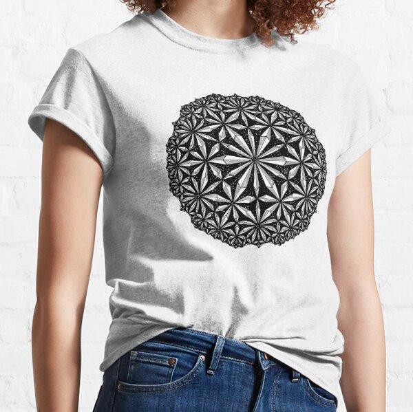 Cluster Blossom Classic T-Shirt