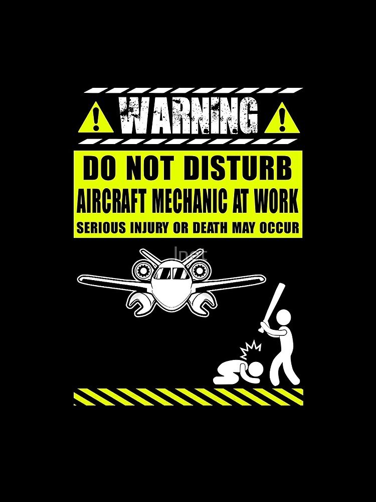 aircraft mechanics Mechanic Sayings T Shirts aircraft mechanic tools R by lnet