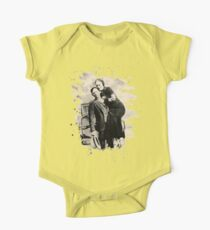 Bonnie & Clyde (bleached look) Kids Clothes
