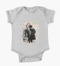 Bonnie & Clyde (bleached look) Kids Clothes