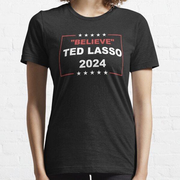 Believe 2024 Essential T-Shirt