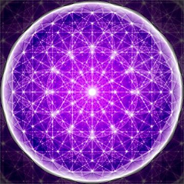 D'Light Full Mandala by justjoolz