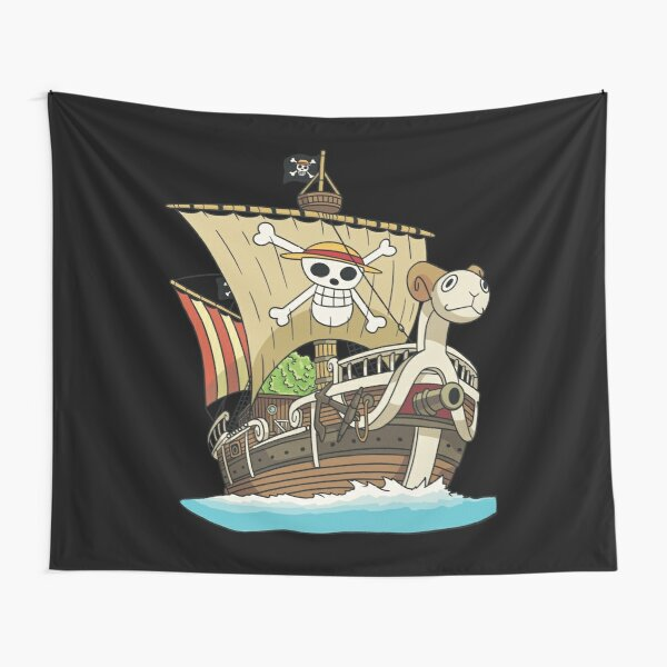 The going merry Tapestry