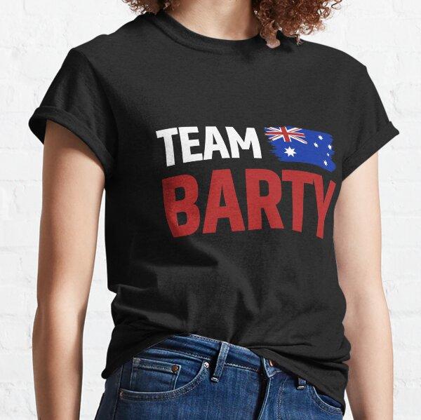 Ashleigh Barty Classic T-Shirt