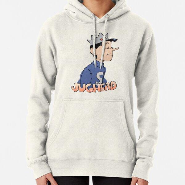 Jughead Pullover Hoodie