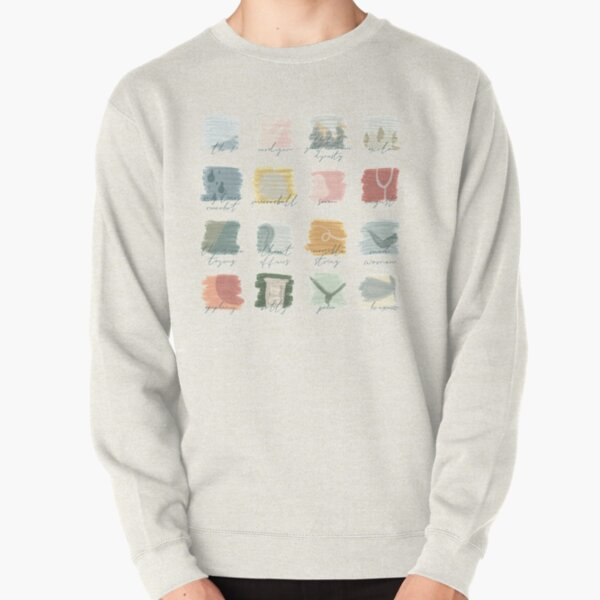 Folklore Pullover