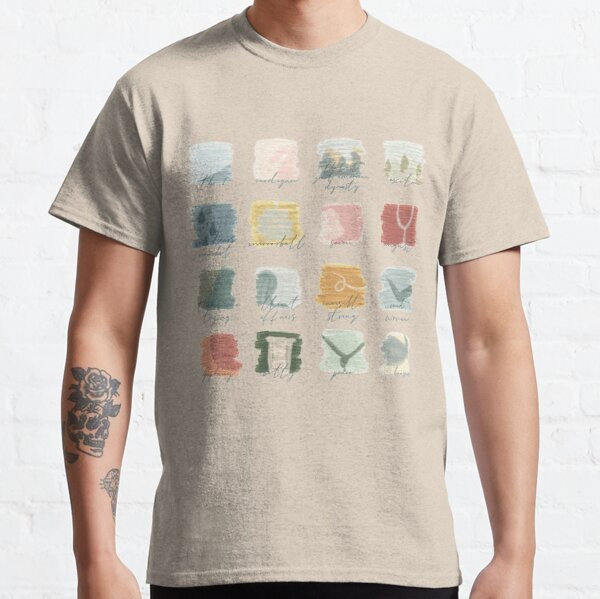 folklore Classic T-Shirt