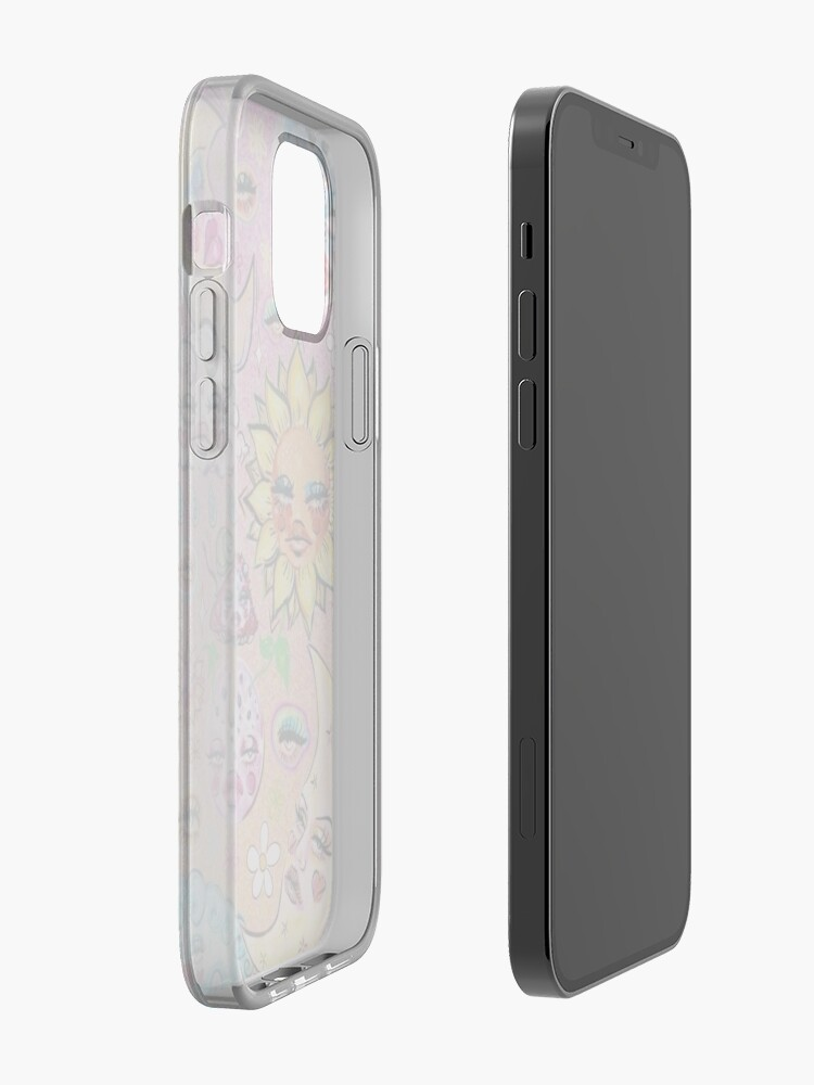 Alternate view of vintage aesthetic  iPhone Case & Cover