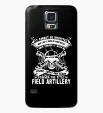 field artillery field artillery major  field artillery mom Armed Force Case/Skin for Samsung Galaxy