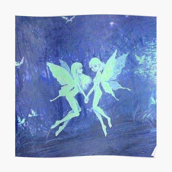 y2k fairies Poster